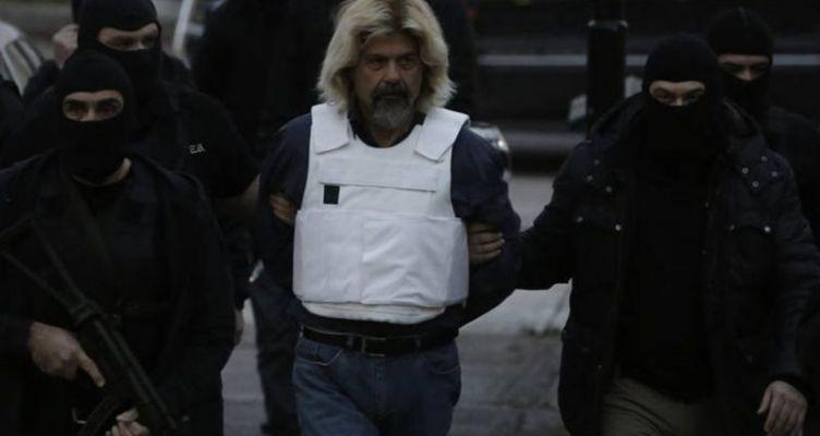Δίκη Χριστόδουλου Ξηρού: Πέντε μήνες για τη φωτιά που έβαλε σε κελί