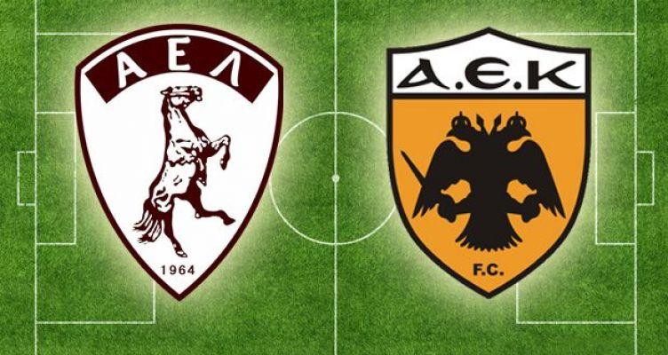 Α.Ε.Λ. – Α.Ε.Κ.: Live στον Agrinio937 fm, διαδικτυακά στο AgrinioTimes.gr (17:15)