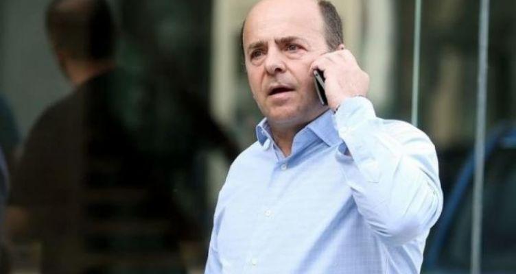 Super League: Ο Ιωάννης Αλαφούζος για την μεταβίβαση του 50% της ΠΑΕ Παναθηναϊκός