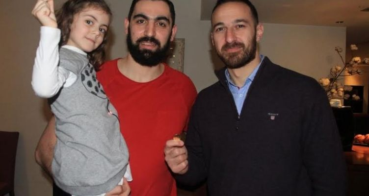 Η κοπή της πρωτοχρονιάτικης πίτας του Α.Ο. Αγρινίου – Tάσσος και Τάγκας οι τυχεροί (Βίντεο)