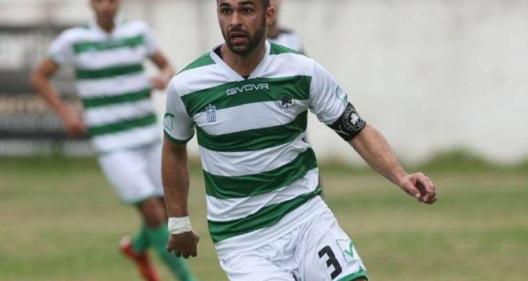 Football League: Επιστροφή του Αμφιλοχιώτη Αλέξανδρου Μπεκατώρου στον Καραϊσκάκη Άρτας
