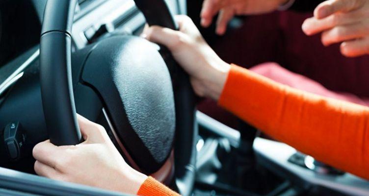 Οι μαθητές εκπαιδεύονται στην Οδική Ασφάλεια ως χρήστες της οδού και μελλοντικοί οδηγοί