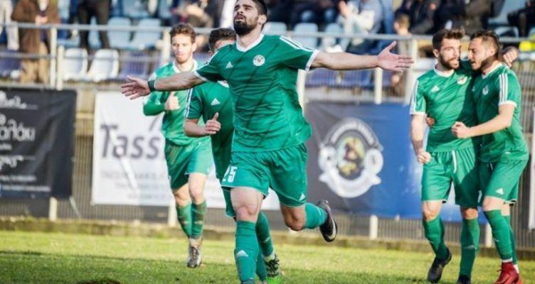 Football League: Νίκη-ανάσα για τον Καραϊσκάκη Άρτας, με 2-1 επί του Εργοτέλη