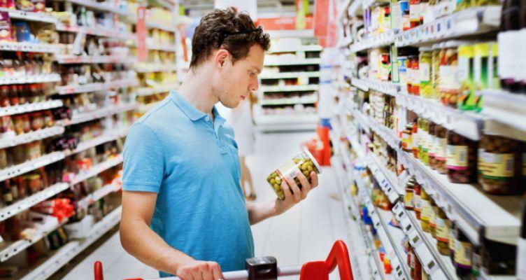 """Πρόσθετα τροφίμων: Τι είναι οι κωδικοί """"Ε"""" στις ετικέτες – Προσοχή στην λίστα της Ε.Ε.!"""