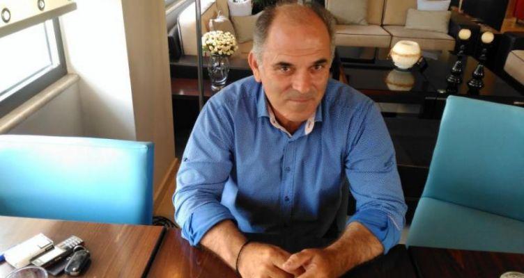 Α' ΕΠΣΝΑ: Δήλωση του Γ. Λαγούδη για τις ομάδες που εξασφάλισαν την είσοδο στα πλέι οφ ανόδου