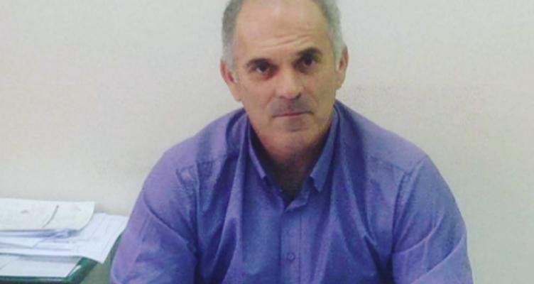 Ανακοίνωση του Γιώργου Λαγούδη για την επανέναρξη των πρωταθλημάτων της ΕΠΣΝΑ