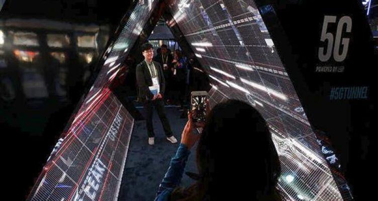 Λας Βέγκας: «Μπλακ άουτ» στη μεγαλύτερη έκθεση ηλεκτρονικών του κόσμου!