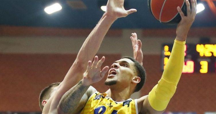 Basket League: Βαριές ήττες για Προμηθέα Πατρών και Κόροιβο Αμαλιάδας