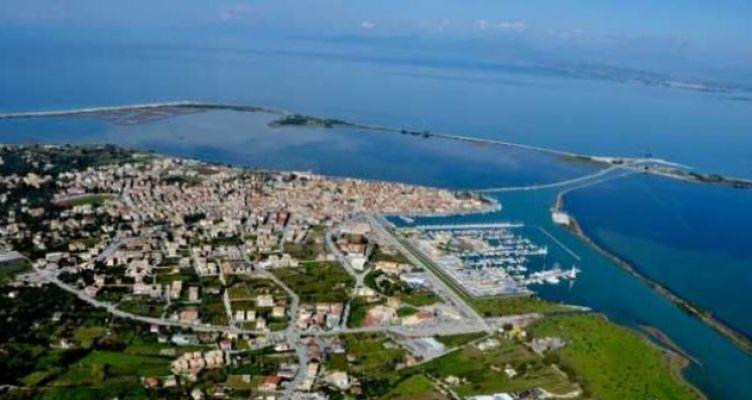 Αναγκαστικές απαλλοτριώσεις στην Λευκάδα για την οδική σύνδεσή της με την Αιτωλοακαρνανία