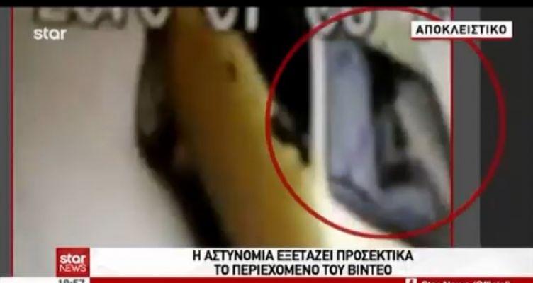 Νέο βίντεο-ντοκουμέντο από κάμερα ασφαλείας σε φούρνο της Παραβόλας εξετάζει η αστυνομία