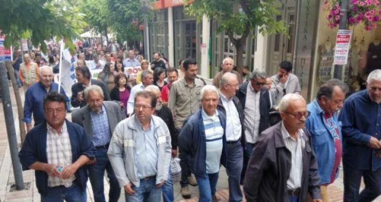 Η ΟΓΕ συμμετέχει στην αυριανή απεργιακή συγκέντρωση του Εργατικού Κέντρου Αγρινίου