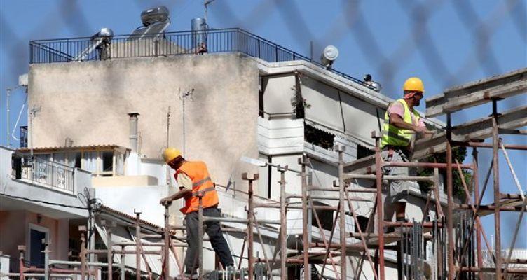 Αγρίνιο: Κάλεσμα της Εργατικής Πάλης Οικοδόμων στην απεργιακή συγκέντρωση της Τετάρτης