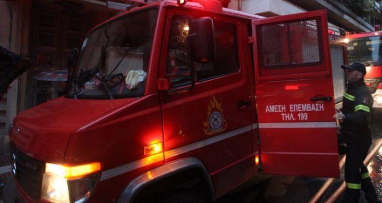 Αγρίνιο: Ημέρα Μνήμης Πεσόντων Πυροσβεστών του Πυροσβεστικού Σώματος
