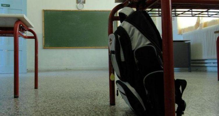 Μαθήτρια: «Μην μας σκοτίζεις τα αρχ…α» – Γυμναστής: «Αυτά που βάζεις στο στόμα σου;» (Βίντεο)