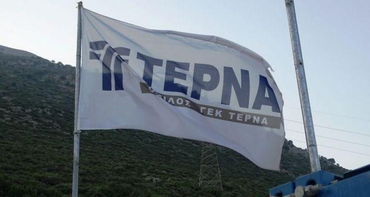 ΓΕΚ-ΤΕΡΝΑ: Ανέλαβε έργα άνω των 100εκ. ευρώ σε Κύπρο και Μέση Ανατολή