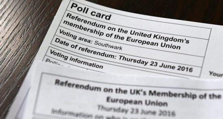 Απειλή κυρώσεων σε Facebook-Twitter, αν δεν δώσουν πληροφορίες για ρωσική ανάμιξη στο βρετανικό δημοψήφισμα