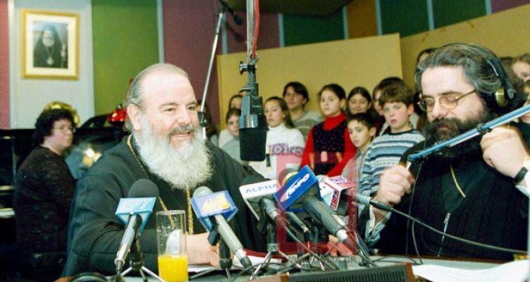 Δώδεκα χρόνια από τον θάνατο του Αρχιεπισκόπου Χριστόδουλου (Βίντεο)
