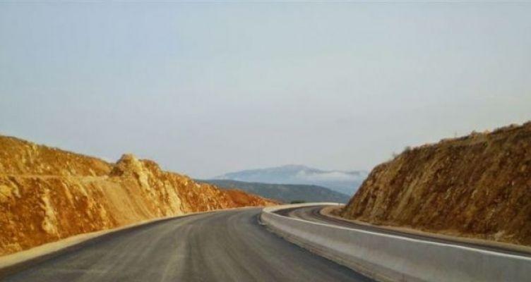 Ε.O. Αμφιλοχίας-Λευκάδας: Κυκλοφοριακές ρυθμίσεις για κατασκευή οδικής σύνδεσης Ακτίου με Δυτικό Άξονα