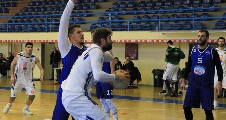 Φιλική νίκη για τον Α.Ο. Αγρινίου με 64-60 επί του ΠΑΣ Γιάννινα