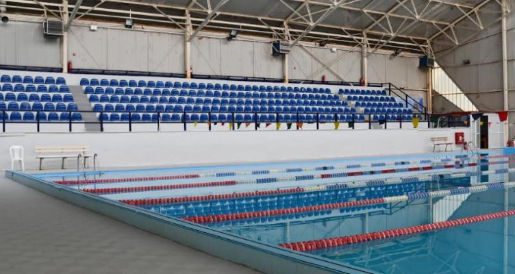 Ν.Ο. Τριχωνίδας Υδατοσφαίρισης: Αγρίνιο Water Polo για 4η χρονιά