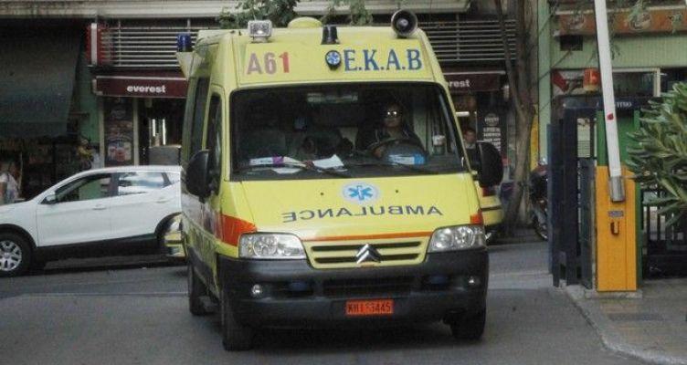 Θάνατος 64χρονου λουόμενου στην Πρέβεζα
