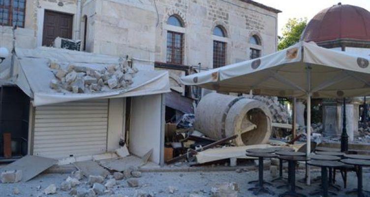 Οι σεισμοί στο επίκεντρο του φετινού Ελληνικού Μαθητικού Κοινοβουλίου Επιστήμης
