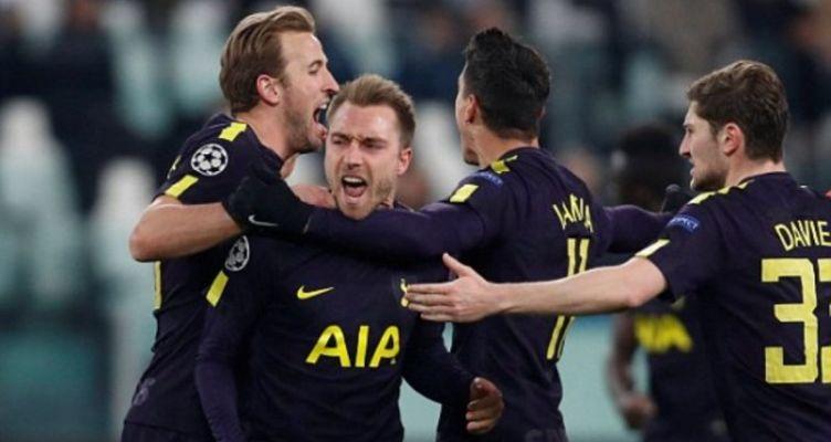 Champions League: Όρθια στο Τορίνο η Τότεναμ – Επίδειξη δύναμης από την Σίτι