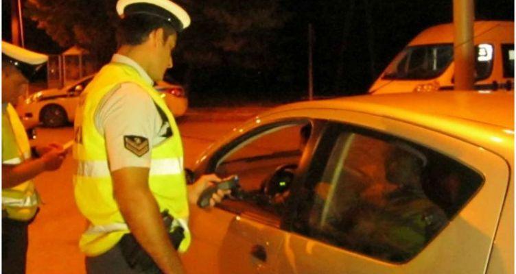 Οδηγούσε μεθυσμένος στο Αγρίνιο και συνελήφθη