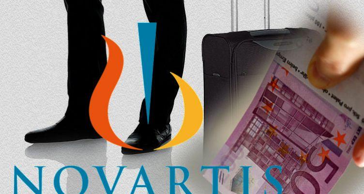 Στον Εισαγγελέα το πρώτο πόρισμα για τη Novartis – Παπασπύρου: Είναι 3.000 σελίδες