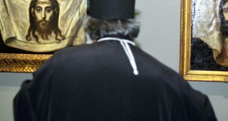 Oι μισθοί των κληρικών – Από τον Αρχιεπίσκοπο ως τον απλό παπά
