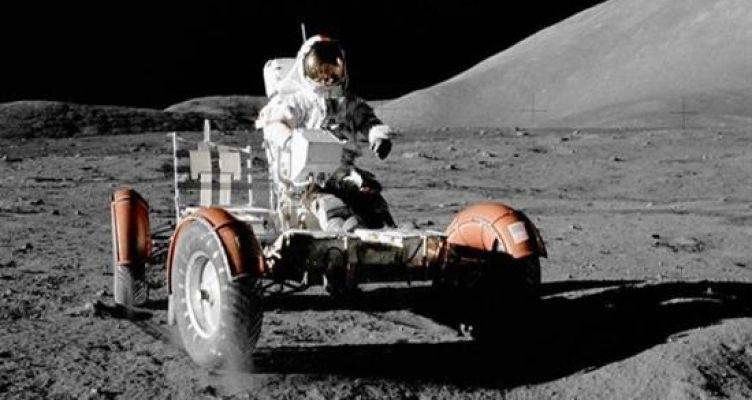 Άδοξο τέλος για τον διαγωνισμό «Google Lunar X Prize»