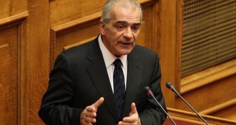 Ο Δημήτρης Σταμάτης υποψήφιος Δήμαρχος Ι.Π. Μεσολογγίου