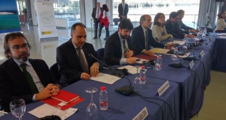 Απ. Κατσιφάρας: «Πολυεπίπεδο πλαίσιο συνεργασίας πάνω από τη Μεσόγειο» (Βίντεο)