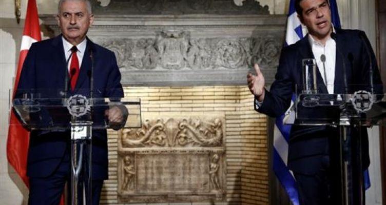 «Πυρετός» σε 4 μέτωπα μετά τις τουρκικές προκλήσεις σε Αιγαίο και Κύπρο