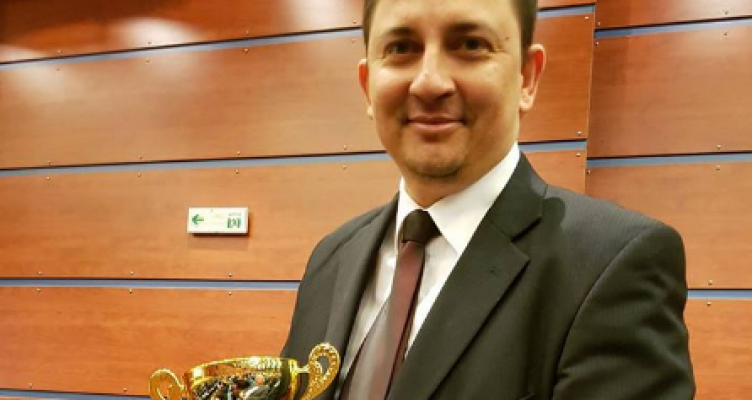 Υποψήφιος για Δήμαρχος Ξηρομέρου ο Γ. Τριανταφυλλάκης