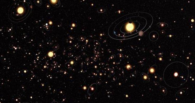 Ανακαλύφθηκαν μαζικά άλλοι 95 εξωπλανήτες