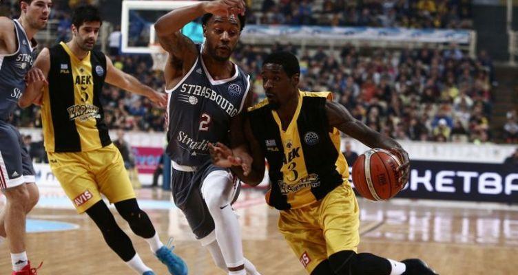 Basketball Champions League: Η Α.Ε.Κ. έκανε μεγάλο βήμα για το Final 4
