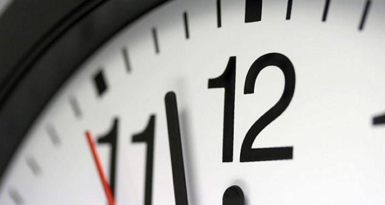 Αλλαγή ώρας: Τι θα γίνει τελικά στις 28 Οκτωβρίου – Οι αποφάσεις της Κομισιόν