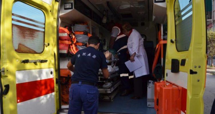 Ναυπακτία: Νεκρός ο νεαρός αγνοούμενος μετά την ξαφνική καταιγίδα