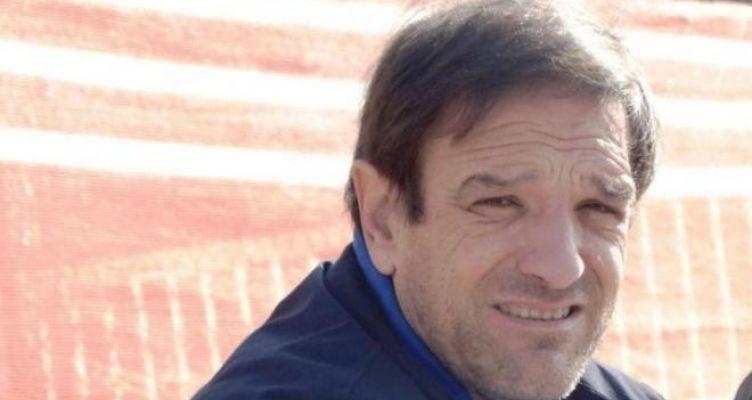 Θλίψη στην Πάτρα: Πέθανε στα 51 του ο Ηλίας Μποσγανάς