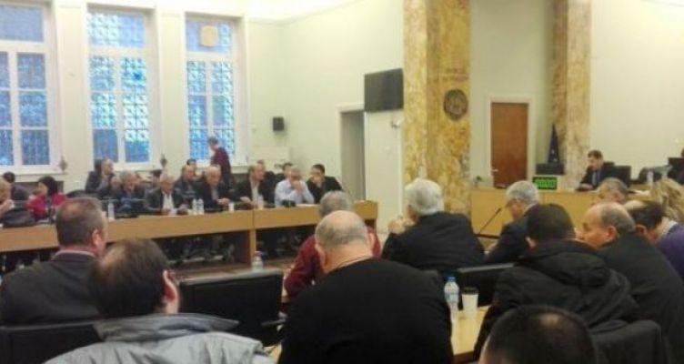 Δημοτικό Συμβούλιο Αγρινίου: Επί τάπητος Πάρκο και ΒΑΑ