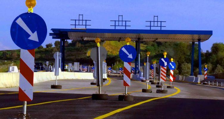 Άλλαξαν από τα μεσάνυχτα οι τιμές στα διόδια της Γέφυρας Ρίου-Αντιρρίου