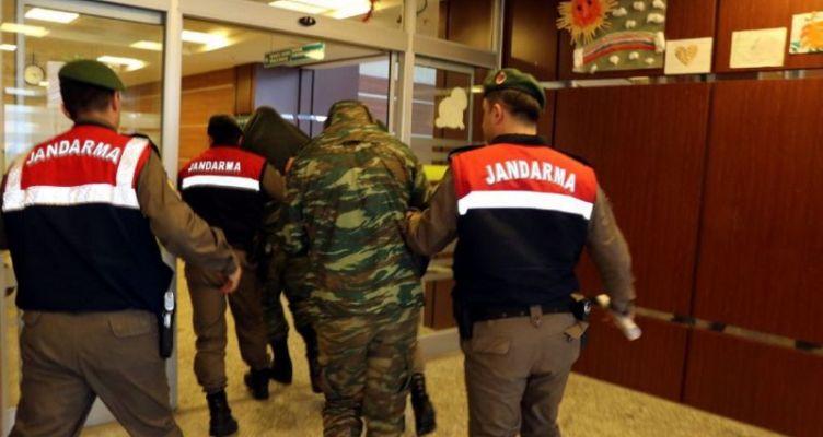 """Έλληνες στρατιωτικοί: Συγκλονίζει ο πατέρας του Δημήτρη Κούκλατζη – """"Άλλαξε η ζωή μας μέσα σε λίγα λεπτά"""""""