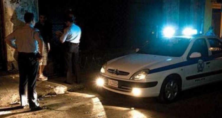 Άγρια συμπλοκή στο Αιτωλικό με πυροβολισμούς και σοβαρό τραυματισμό