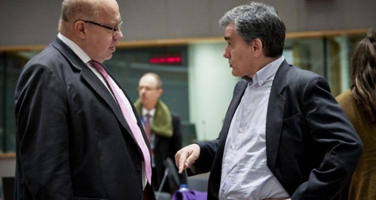 Ολοκληρώθηκε το Eurogroup! Πότε παίρνουμε την δόση