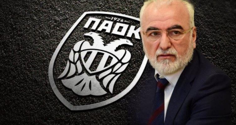 Ιβάν Σαββίδης: «Συγνώμη απ' όλους τους Έλληνες!»