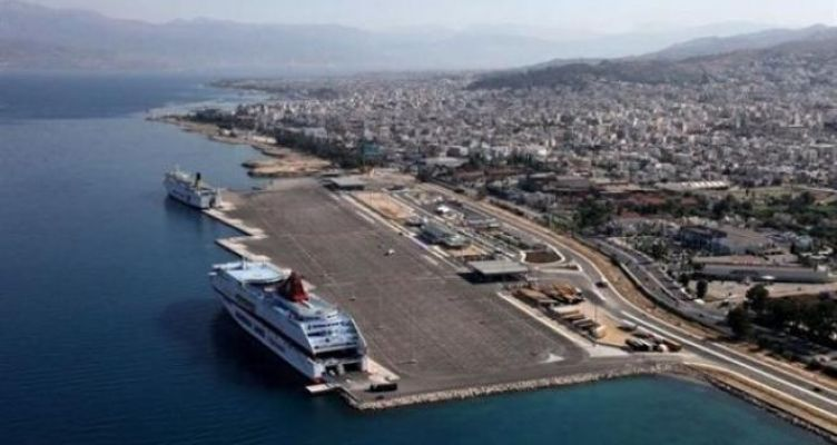 «Νεκρώνει» το λιμάνι της Πάτρας το Σαββατοκύριακο