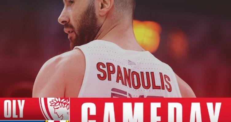 Ολυμπιακός – Μπαρτσελόνα: Live στον Agrinio937 fm, διαδικτυακά στο AgrinioTimes.gr (21:00)