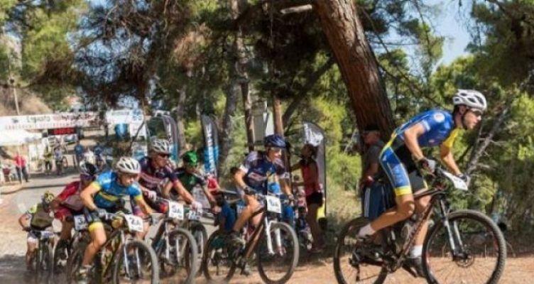 Ορεινή ποδηλασία: Το 2ο & 3ο Lepanto Cross Country στη Ναύπακτο