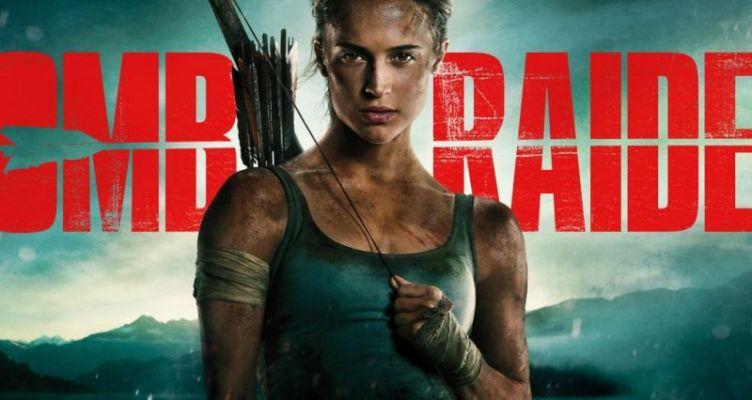 Αγρίνιο: «Tomb Raider: Lara Croft 2018», στον Δημοτικό Κινηματογράφος «Άνεσις»